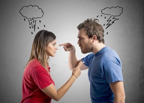 당신의 분노는 파괴적인가, 생산적인가?