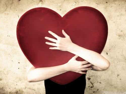 이루어질 수 없는 사랑을 하고 있다는 5가지 신호