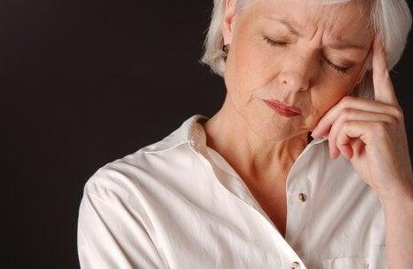 폐경기의 심리적 증상