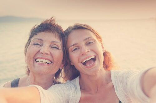 엄마에게 배운 10가지 리더십 교훈