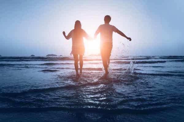 연인 관계를 시작하는 5가지 단계