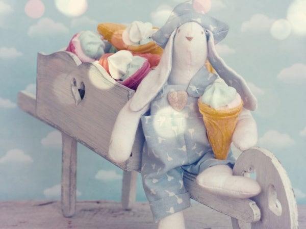 절제 교육: 만족 지연의 달콤함