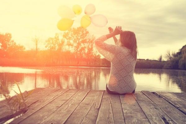 행복에 대한 생각