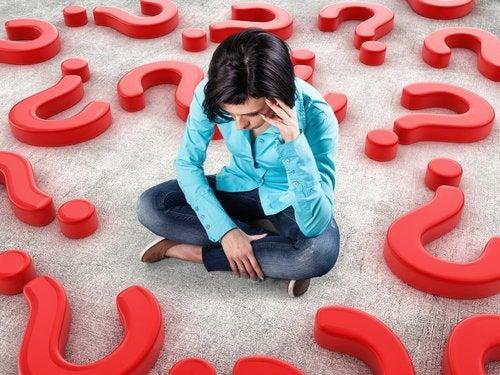 불안을 떨쳐내는 5가지 방법에 대해 알아보자