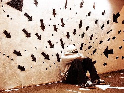 걱정은 왜 그렇게 극복하기 힘든 걸까?