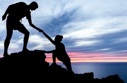 주고 받기: 호혜성의 원칙