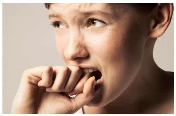 불안 장애를 겪고 있다는 것을 나타내는 14가지 신호