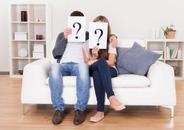 관계에서 불안을 이겨내는 5가지 단계