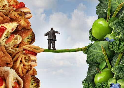 스트레스와 영양 불량
