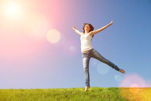 정신 건강을 개선하는 방법
