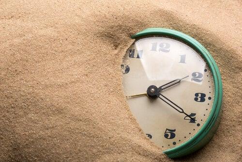 시간을 관리하는 5가지 비법