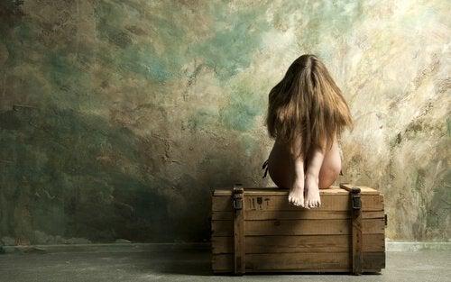 정체성 위기: 스스로를 의심할 때