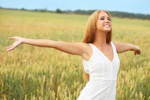 행복해지기 위한 간단한 방법 10가지