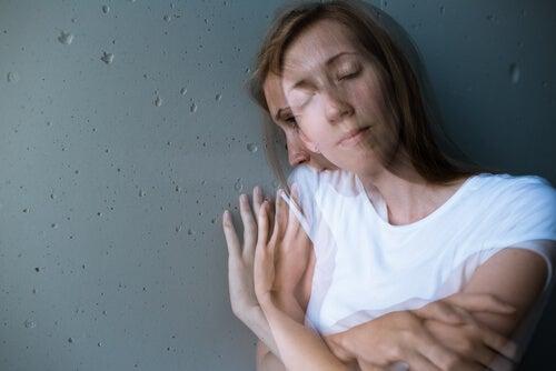 심리적 고통에 있어서의 인식 편향의 역할