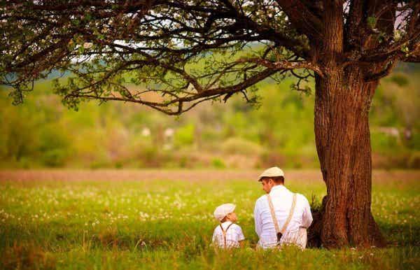 부모들에게 권하는 글