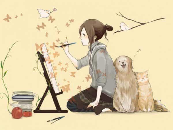 개와 고양이는 단순한 반려동물이 아니라, 가족이다