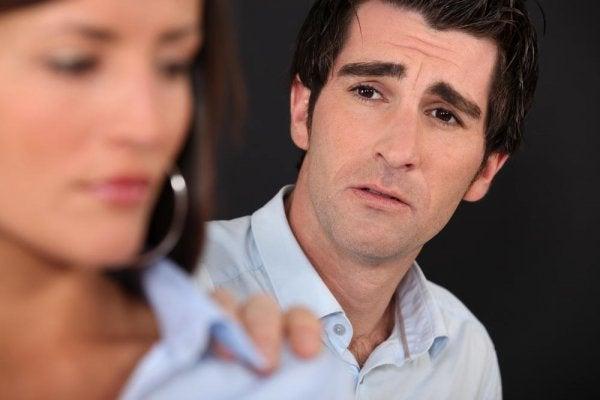 용서를 구하는 방법을 알고 있는가?