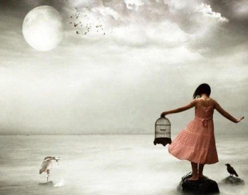 어린시절의 트라우마와 성인 우울증의 관계