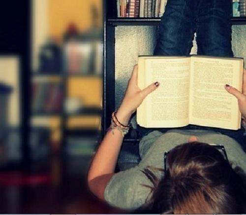 독서의 7가지 장점