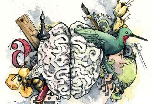 무엇이 당신의 지배적인 지능인가?