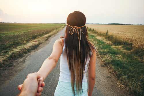 함께 가면 더 멀리 가게 될 것이다