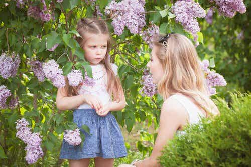 변덕스러운 아이를 트라우마 없이 키우는 법