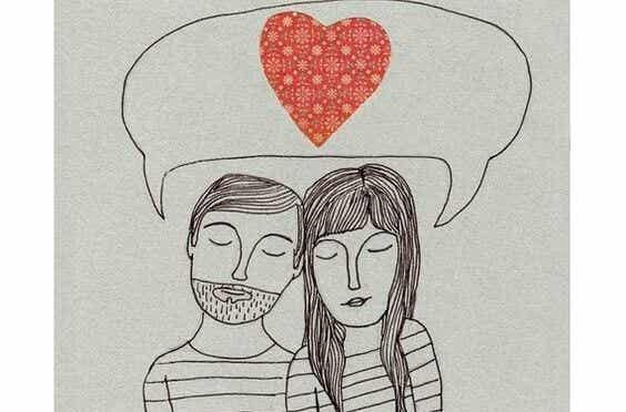 영원한 사랑이란 존재하는가?