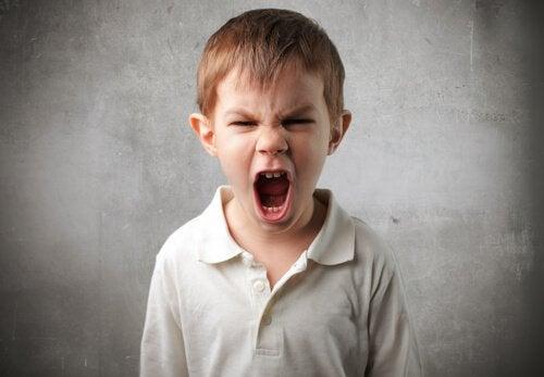 아이에게 충동 제어를 가르치기 위한 7가지 전략