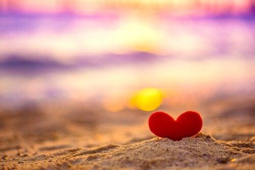 사랑한다고 말하는 천 가지 방법