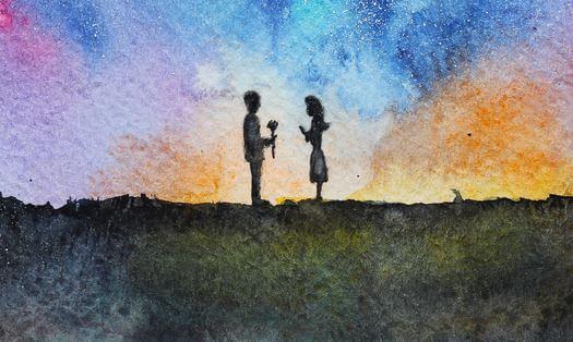 사랑에 필요한 성숙함 5가지