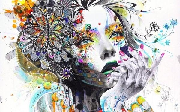 감정이 창의성에 미치는 영향