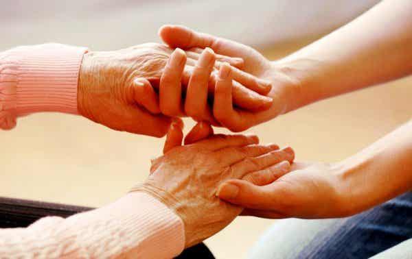 간병: 사랑 가득한 행동이지만, 반드시 알아주진 않는다