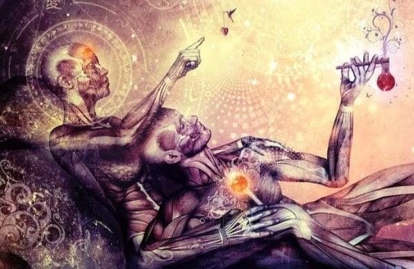 성숙한 사랑은 자율과 헌신 사이의 균형