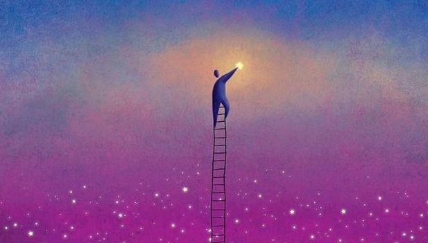 별을 따는 남자: 내 안에 세상의 모든 꿈이 있다