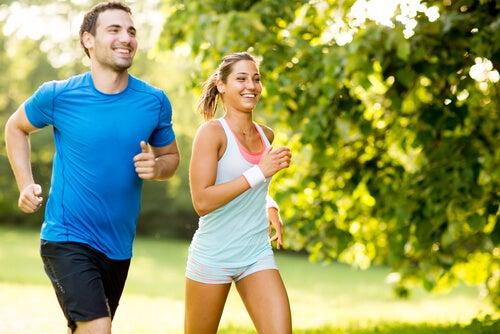스스로 운동하도록 자극하는 세 가지 방법