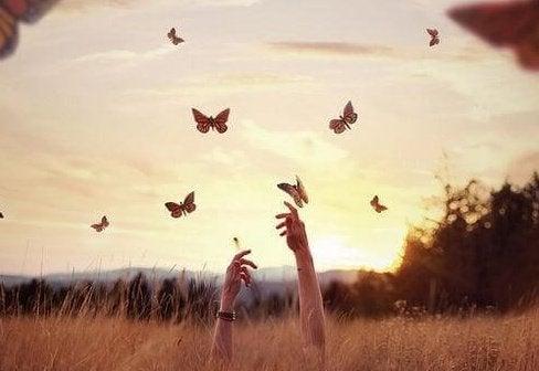 자유 - 자존심을 버리고, 겸손함을 구하라