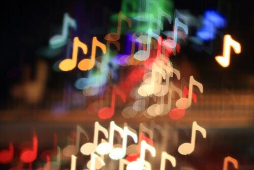 음악: 공기 속의 감정