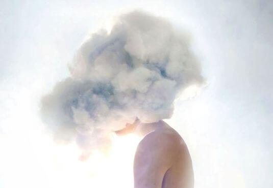 머리 속 구름 - 자존심을 버리고, 겸손함을 구하라