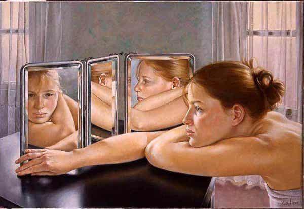 거울의 법칙: 문제 해결을 위해 타인을 이용하기