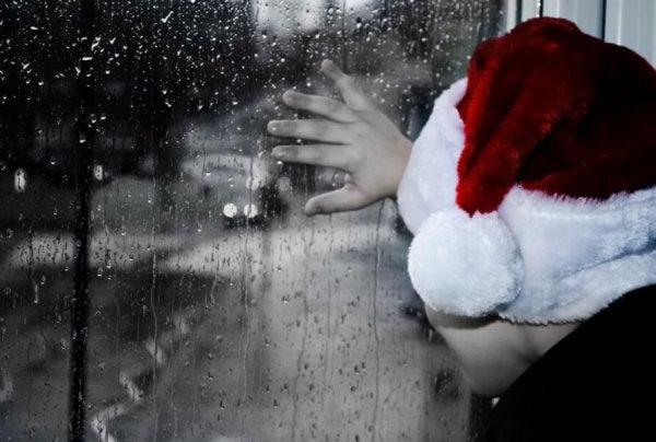 빈 자리: 향수에 젖은 크리스마스