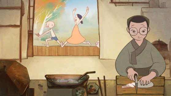 """""""엄마"""": 가족의 협력을 장려하는 아름다운 단편 영화"""