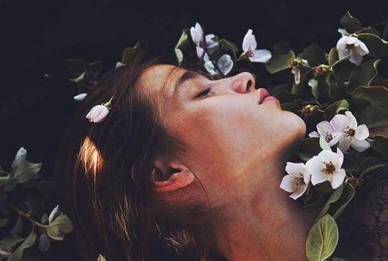 행복을 위해 자기 자신을 사랑하라