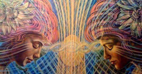 영적인 깨달음을 얻었다는 11가지 신호
