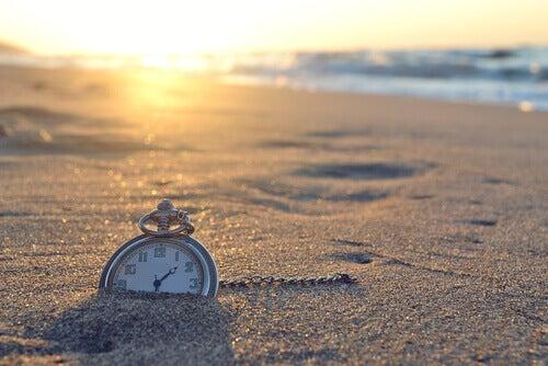 일찍 일어나는 것이 매일 저지르는 최악의 실수인가?