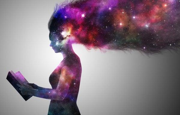 우리는 현실의 조각만을 알며, 마음이 나머지를 만들어낸다