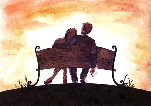 우리는 왜 낭만을 추구할까? 우리는 왜 그렇게 사랑에 매혹될까?