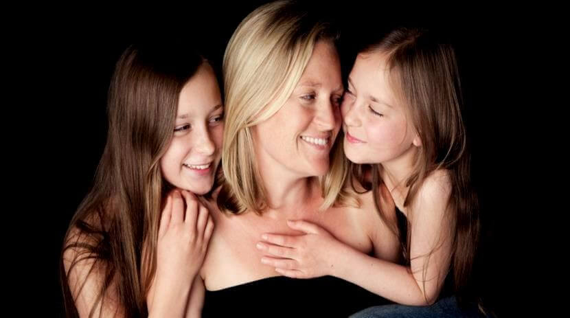 엄마와 딸들