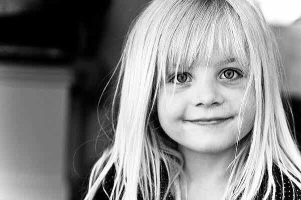 아이에게 줄 수 있는 최고의 보상은 인정과 애정