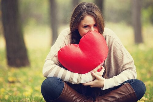 심장을 보호하기 위해 마음을 이용하라
