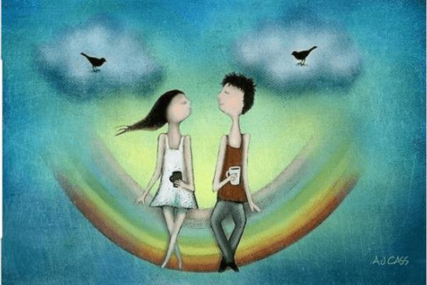 관계에서 자유를 유지하는 방법